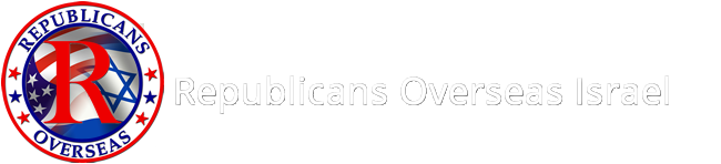 Republicans Overseas Israel
