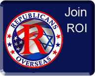 Join Republicans Overseas Israel